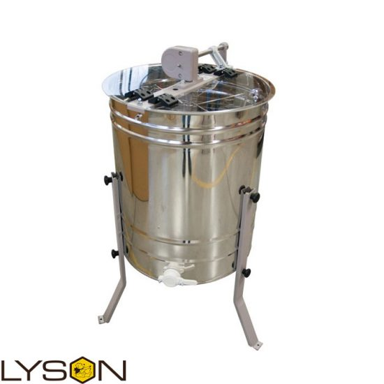 honey-extractor-o500mm-4-frame-manual-drive-minima